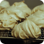Thumb of Meringues