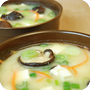 Thumb of Misosuppe mit Seidentofu