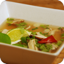 Thumb of Tom Yum Pilz-Suppe