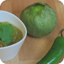 Thumb of Salsa Verde