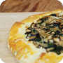 Thumb of Spinat-Pilz-Quiche